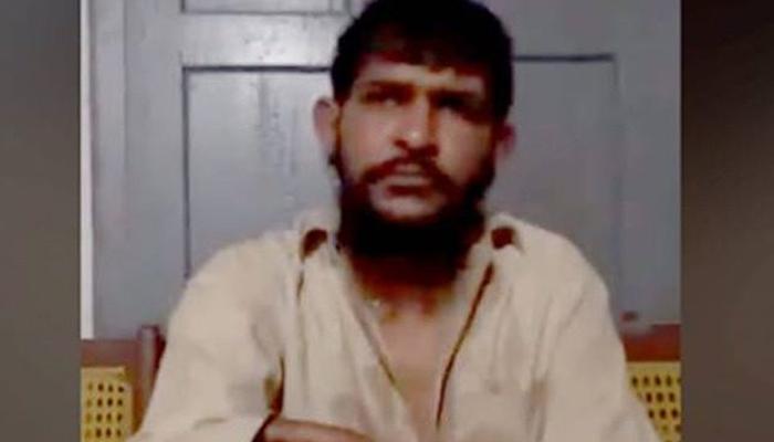 صلاح الدین کی پولیس حراست میں ہلاکت کا تفتیشی افسر تبدیل