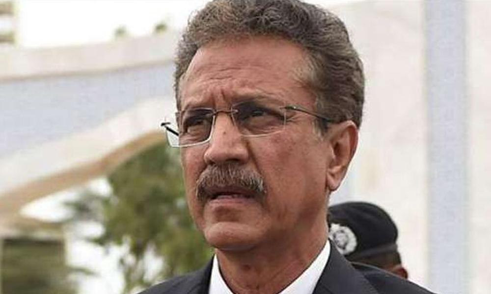 میئر کراچی کا آرٹیکل 149 کی حمایت کا اعلان