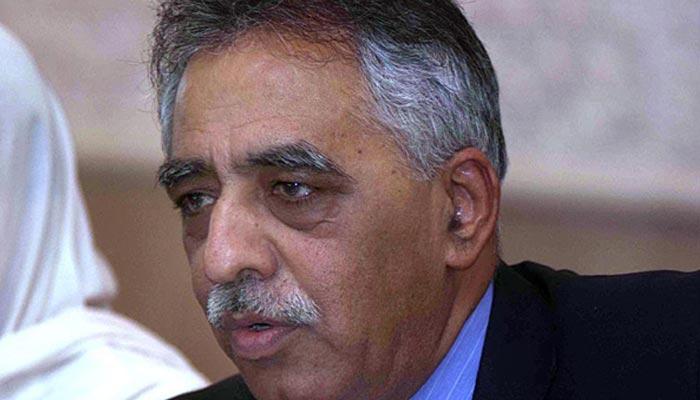 ن لیگ آرٹیکل 149 کے نفاذ کی مخالفت کرے گی، محمد زبیر
