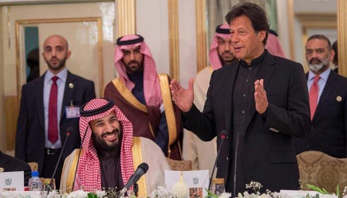 وزیرِ اعظم رواں ماہ سعودی عرب کا دورہ کریں گے