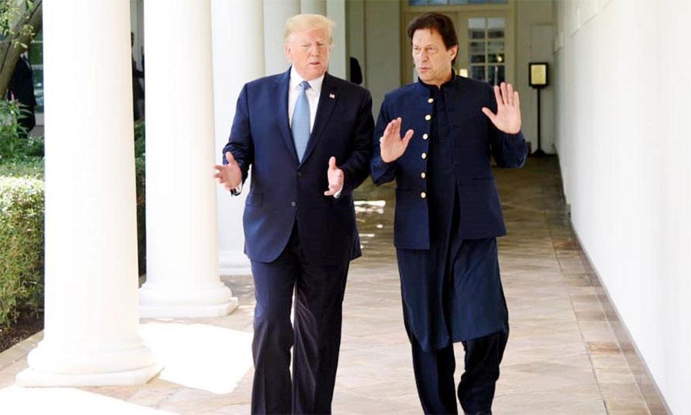 دورۂ امریکا کا شیڈول، وزیرِ اعظم ٹرمپ سے 2 ملاقاتیں کرینگے