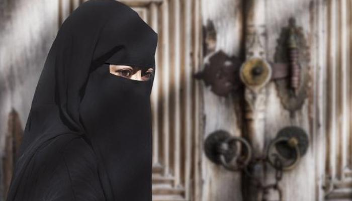 اترپردیش:کالج میں برقعہ پہننے والی طالبات کے داخلے پر پابندی