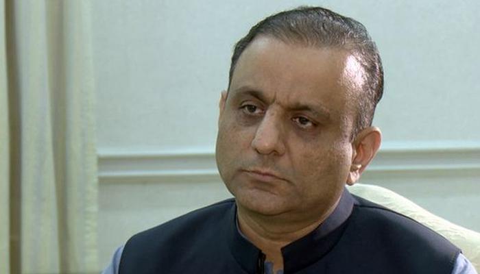 علیم خان کے ناقابل ضمانت وارنٹ جاری