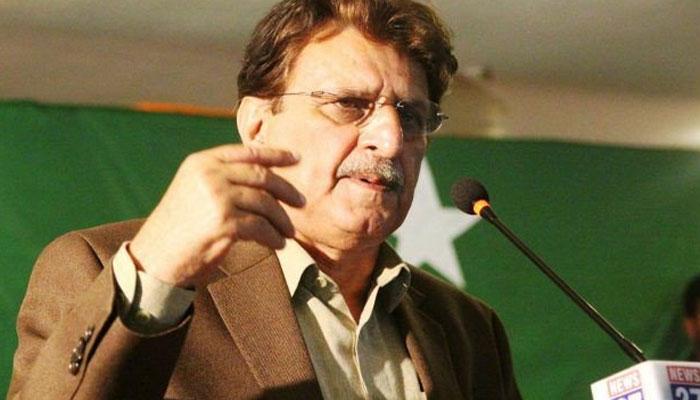 شملہ معاہدہ اپنی موت مر چکا، وزیرِ اعظم آزاد کشمیر