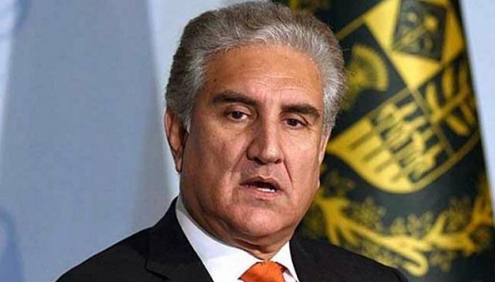 وزیر خارجہ کی زیرِ صدارت کشمیر سیل کا تیسرا اجلاس