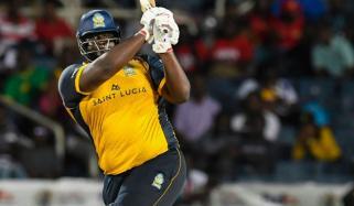 Cpl Rahkeem Cornwall Heaviest Cricketer 8 Six In T20