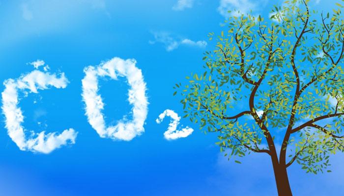 کاربن ڈائی آکسائیڈ کو ایندھن  بنانے والی نئی ٹیکنالوجی