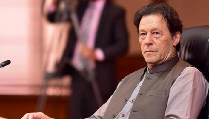 پاکستان اور بھارت میں روایتی جنگ ہوئی تو اختتام ایٹمی جنگ پر ہوگا، وزیراعظم