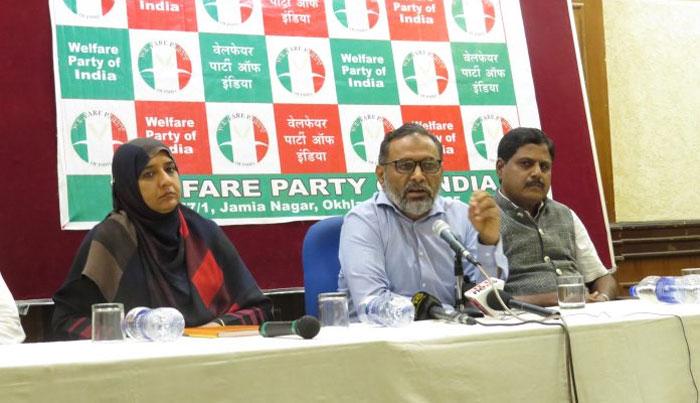 مقبوضہ کشمیر :مودی کے مظالم کو بھارتی سیاسی جماعت نے بے نقاب کردیا