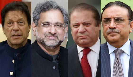 How Much Zardari Nawaz Abbasi Imran Spent On Us Visits
