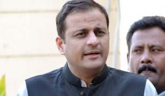 Murtuza Wahab Media Talk In Karachi