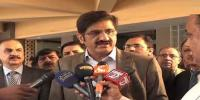 Cm Sindh Critisized Sindh Division Talk