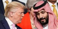 Trump Offer Help To Saudi Arabia For Defence