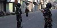 Welfare Party Of India Delegates Visit Kashmir