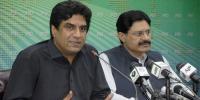 Islamabad Is Being Made Like Karachi Ali Nawaz Awan