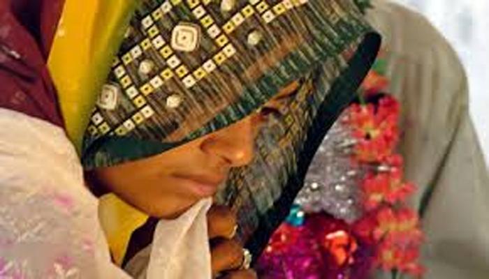 راجن پور، سوتیلے باپ کا کمسن بیٹی سے زبردستی نکاح