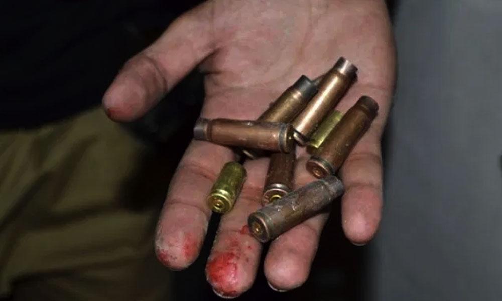 کراچی، بیوی کا دوست کے ساتھ مل کر شوہر کاقتل
