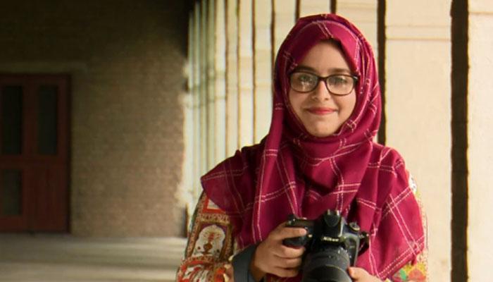 پاکستانی طلبہ کی فو ٹوگرافی کو عالمی سطح پر پذیرائی