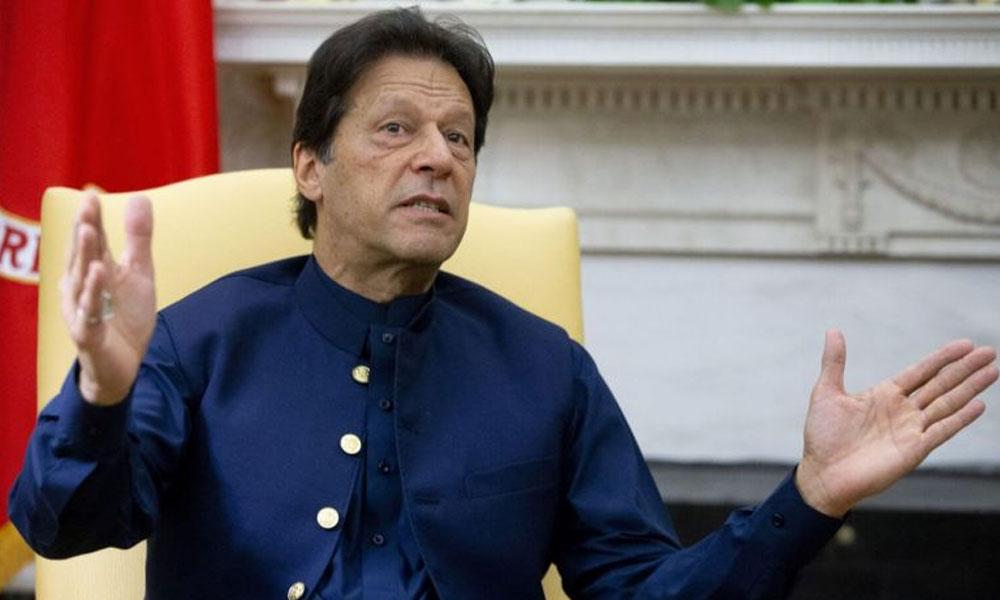 'نوڈیل نوکمپرومائز'عمران خان کا اپوزیشن پر دو ٹوک موقف