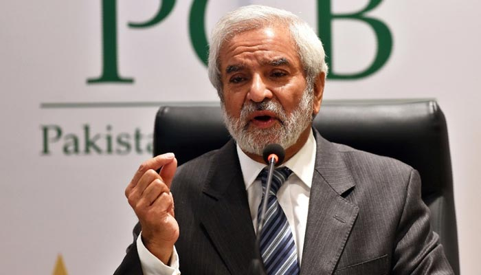 چئیرمین پی سی بی پر 'کیس' کرنیوالے شعیب خان بلوچستان کے اسسٹنٹ کوچ بن گئے!