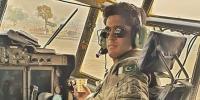 Squadron Leader Mohammed Nadeem Qasim
