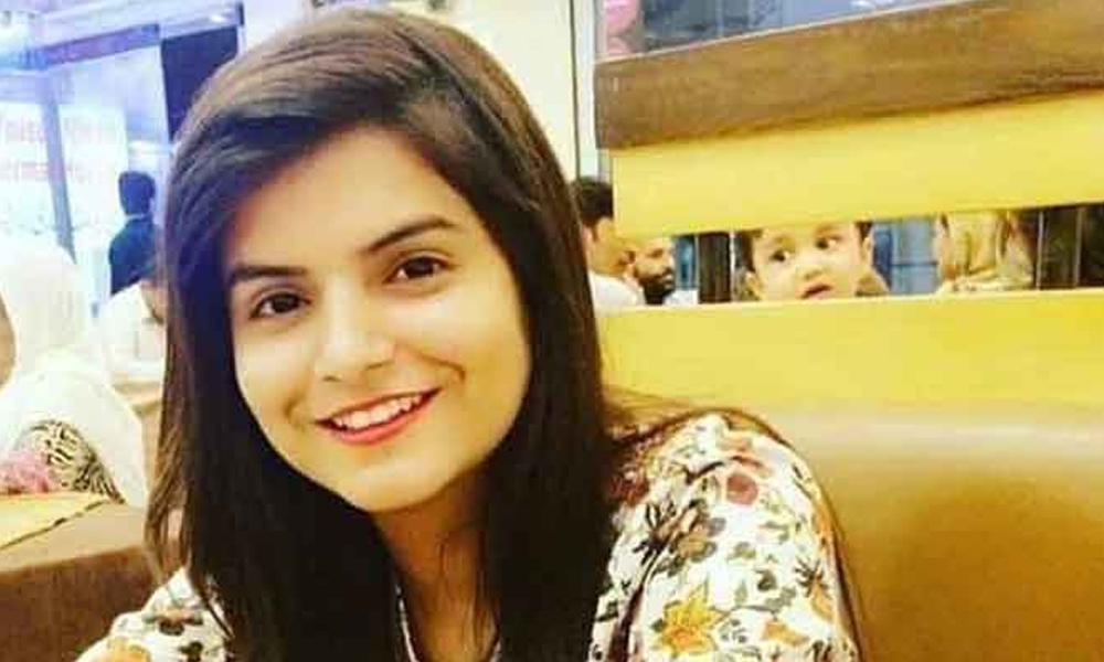 لاڑکانہ، میڈیکل کی طالبہ کی خود کشی قتل قرار