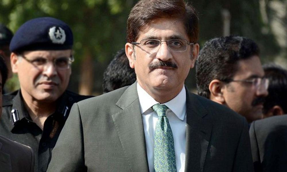 مراد علی شاہ کی نیب طلبی افواہ نکلی