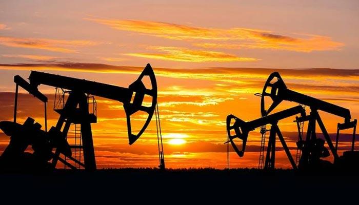 عالمی منڈی میں خام تیل 68 ڈالر فی بیرل پر برقرار