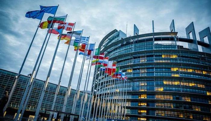 یورپی پارلیمنٹ میں بحث کے لیے چارنکاتی مطالبات پیش