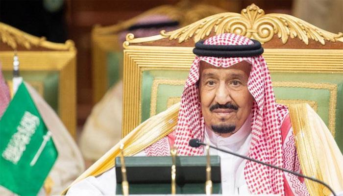 حملے سعودی تنصیبات پر نہیں عالمی معیشت پر کئے گئے،شاہ سلمان