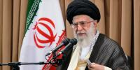 Iran Supreme Leader Ayatollah Ali Khamenei Rules Out Negotiations With Us