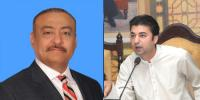 Ppp Qadir Patel Responds To Federal Minister Murad Saeed