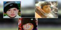 Bodies Of 3 Missing Children Found From Kasur