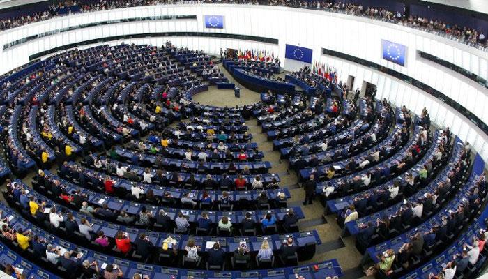 یورپی پارلیمنٹ میں مسئلہ کشمیر پر 12برس بعد بحث
