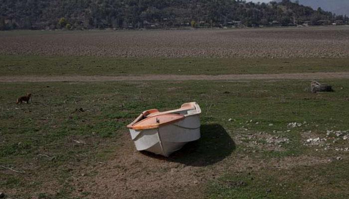 چلی، ملک کے70فیصد علاقے میں قحط کی صورتحال
