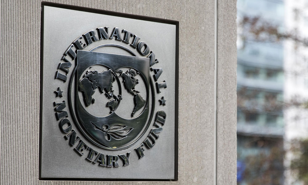 آئی ایم ایف نے پاکستانی معیشت بہت حوصلہ افزا قراردیا ہے، حماد اظہر