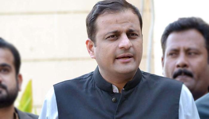'فواد چودھری جیسے لوٹے کا وزیر ہونا بدقسمتی ہے'
