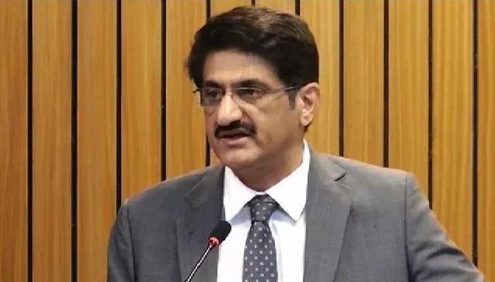 وزیراعلیٰ سندھ کا کتے کے کاٹنے سے بچے کی ہلاکت کا نوٹس