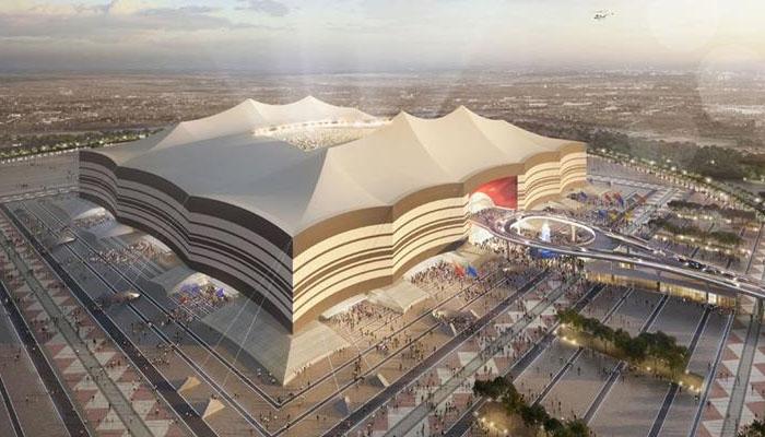 قطر: فٹبال ورلڈ کپ کے لئے تیاریاں عروج