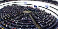 Kashmir Issue Discusses In European Parliament After 12 Years