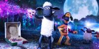 Animated Movie Shaun The Sheep 2