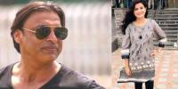 Shoaib Akhtar Joins Justicefornimrita Campaign