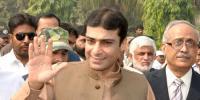 Hamza Shehbaz Remand Extend Till 2nd October