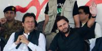 Shahid Khan Adridi Tweet About Crime Scenario