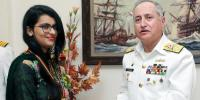 Chief Of Naval Staff Distributes Awards To Talented Students Of Naval Institutions