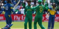 Pakistan Assures Full Security To Sri Lanka Team