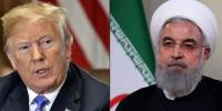 Donald Trump Orders More Sanctions On Iran