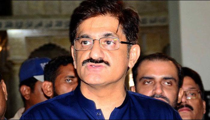 جعلی اکاؤنٹس کیس، وزیراعلیٰ سندھ 24 ستمبرکو نیب میں طلب