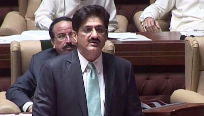 آرٹیکل 149 چھوڑیں، سیاسی جماعتیں سندھ کے مسائل کا حل ڈھونڈیں