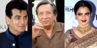 Veteran Actor Talat Hussain Birthday